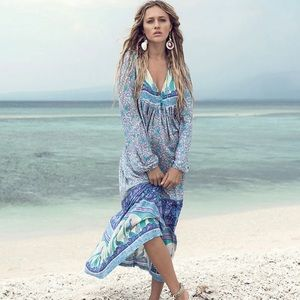 Dresses & Skirts - Boho Gypsy Dress